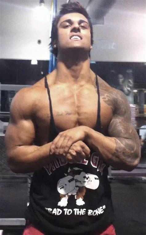 zyzz bodybuilder ja diese werte klingen beeindruckend 1 86m k rpergr e bei etwa