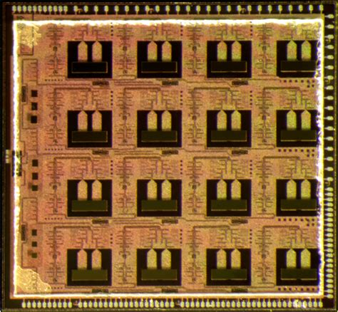 researchers develop  silicon wafer scale  ghz