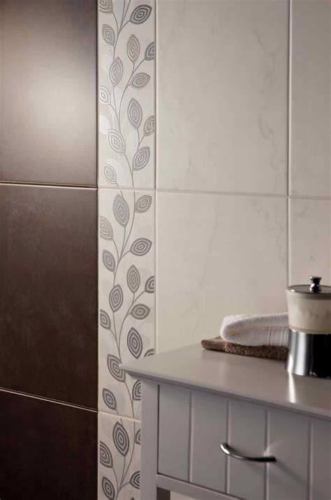 Bathroom Ceramic Wall Tile by Ultimate