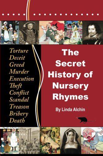 Buku Novel The Secret Of A Happy the secret history of nursery rhymes paperback oleh alchin