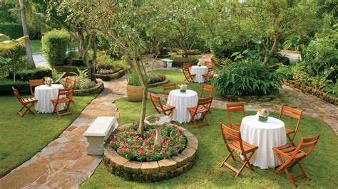 Garden Cafe by Four Seasons Resort Palm Florida United States