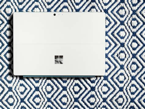 New X Pro6 new surface pro review small refinements make for