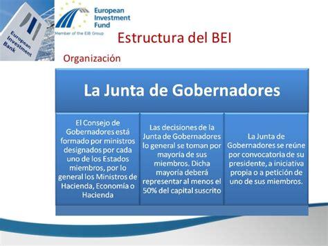 banco europeo de inversiones bei banco europeo de inversiones bei presentaci 243 n