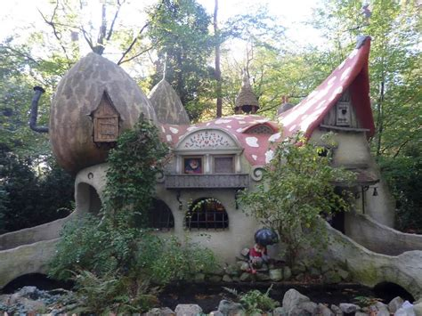 efteling magical theme park netherlands xcitefun net