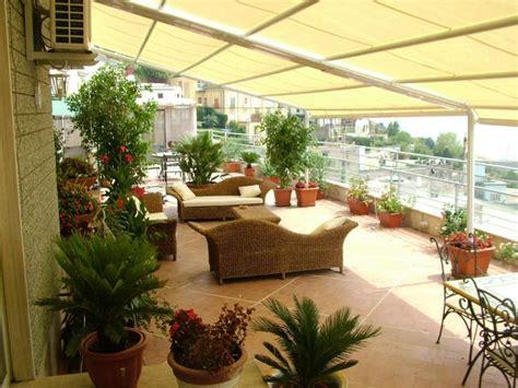 abbellire un terrazzo terrazzi arredati con piante foto 33 40 nanopress donna