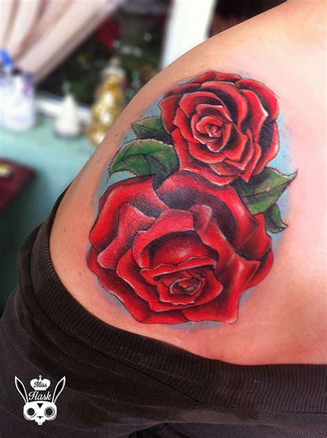 de tatuajes de rosas tatuaje de hoy rosas para la rosa tattoo rose