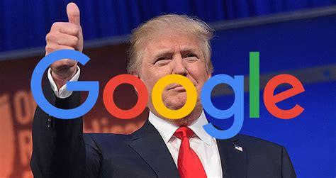 google images donald trump google s picture of trump considered quot disrespectful quot