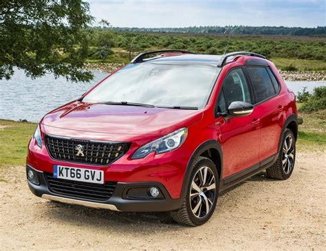 peugeot 2008 interior 2017 updated 2017 peugeot 2008 confirmed for australia behind