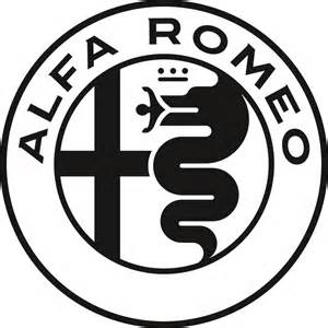 Logo Alfa Romeo Alfa Romeo New Logo Fabio Milito