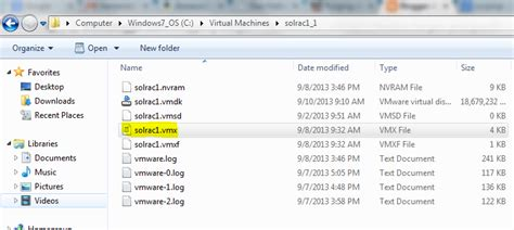 reset nvram vmware oracle 12c rac installation on oracle solaris 11 1 on