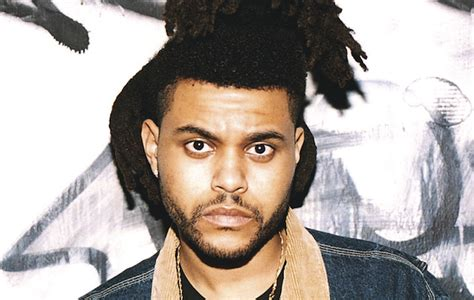 the weeknd hair 2015 the weeknd explains why he cut his hair and reveals it s