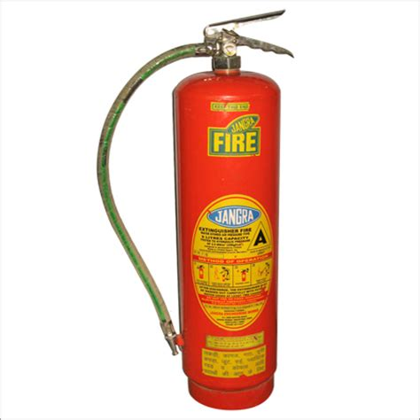 where should fire extinguishers be stored on a boat water stored air pressure fire extinguisher water stored