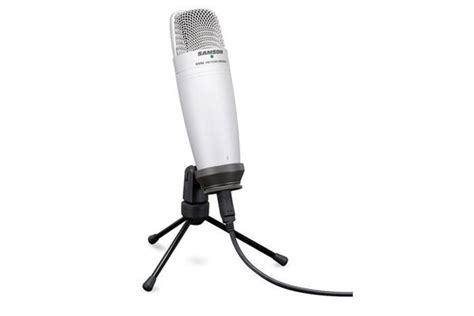 5 best usb microphone for home audio recording theater