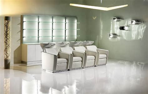 arredamenti salone parrucchiera arredamento salone parrucchiere franca ferrucci livorno