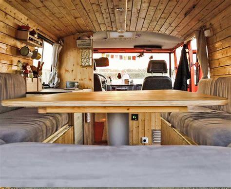 mercedes  als gebrauchtes wohnmobil ausbauen