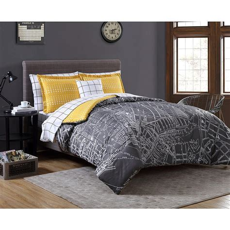 complete bedding sets queen 8 pc bedding set comforter king queen full twin polka dot