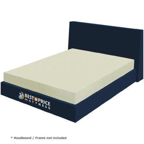 twin bed memory foam best price mattress 6 inch memory foam mattress twin new