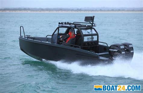 xo sailing boat xo boats xo dfndr rider eur 119 000 boat24 en