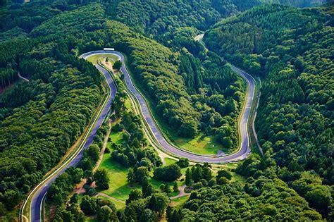 nürburgring mehr sicherheit auf der nordschleife n 252 rburgring