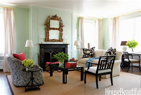 mint green living room go green michaela noelle designs