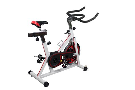 care fitness speed racer spin bike fitness equipment ni