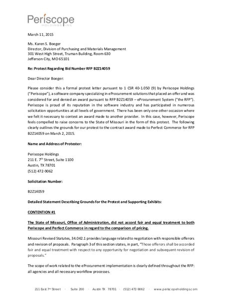 Agreement Acceptance Letter Sle Rfp Award Letter Template 28 Images Rfp Contract Award Letter Free Template And Sle Bid
