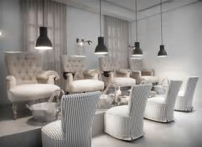 Modern Styling Chairs 15 Ideas For A Stylish Beauty Salon