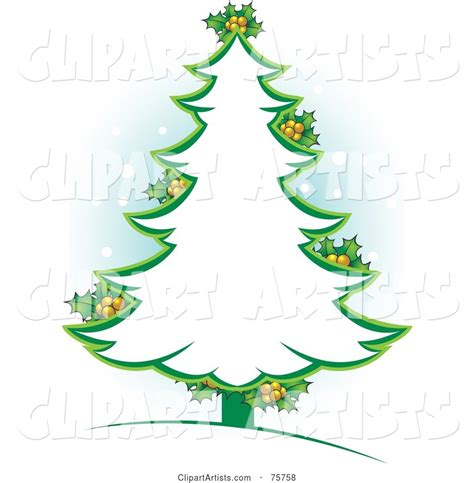 blue christmas service outline featured clipart by lal perera tikiri artist 106