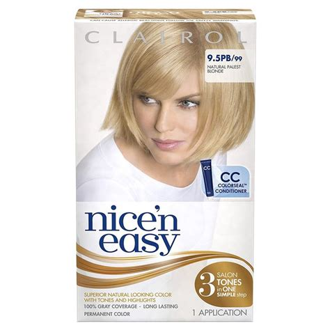 color chart nice easy 1000 ideas about clairol hair color on pinterest