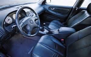 2000 Nissan Maxima Interior 2000 Nissan Maxima Featured Custom Vehicles Tuner
