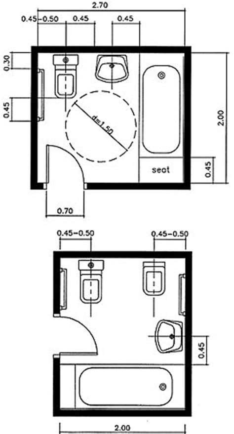 bathroom layout guidelines and requirements 123 best images about ideas for the house on pinterest