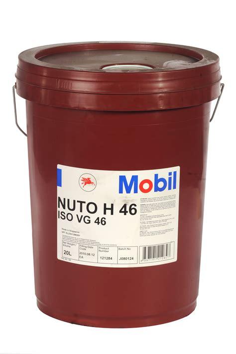 nuto h 46