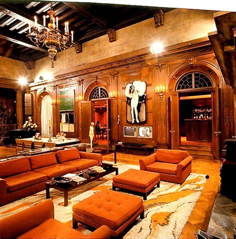 hugh hefner house cool or fool playboy mansion home bunch interior design ideas