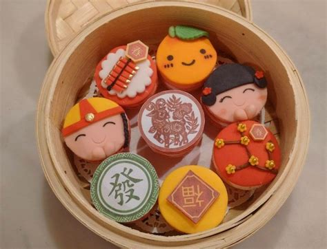 new year cookies singapore new year gifts 2015 lunar style honeykids asia