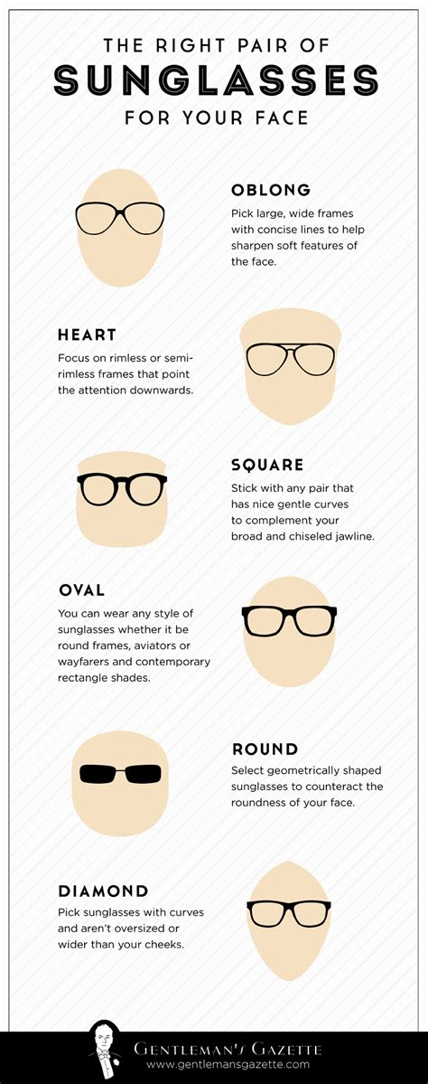 eyeglass frames for men with square faces best sunglasses for your face shape skin tone