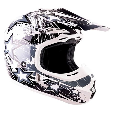 lazer motocross helmets lazer x7 star motocross off road moto x mx enduro quad atv