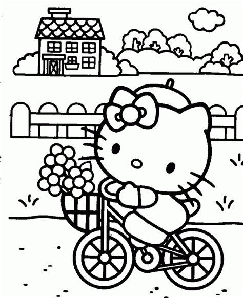 tutorial gambar untuk anak belajar mewarnai gambar untuk anak tokoh kartun hello