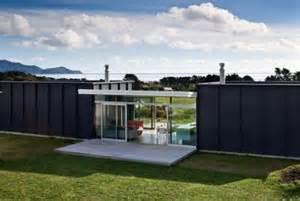 home design ideas nz modular holiday home on pekapeka beach new zealand