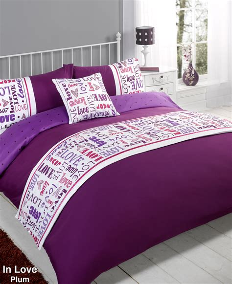 Quilt In A Bag Sets by Duvet Cover With Pillow Quilt Bedding Set Bed In A