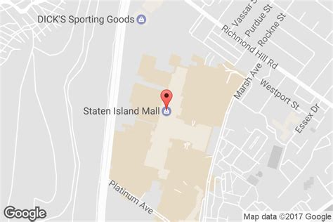 Ggp Gift Card Locations - mall hours address directions staten island mall