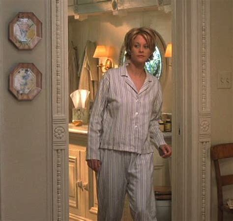 meg ryan hair youve got mail habitually chic 174 category pajamas