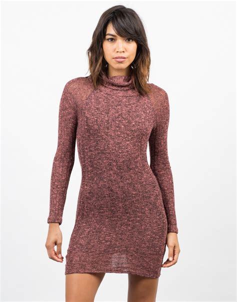 knit turtleneck dress marled knit turtleneck dress dress sweater dress