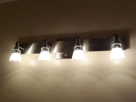 How To Replace A Bathroom Light Fixture How Tos Diy