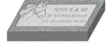 Create A Custom Cemetery Marker Templates For Pets Veterans Free Shipping Grave Marker Template