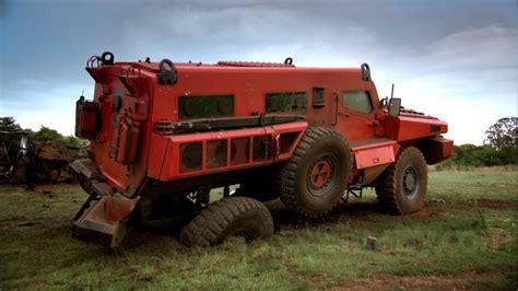 armored hummer top gear top gear marauder episode autos post