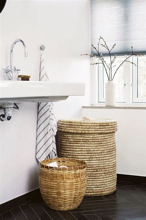 laundry basket in bathtub 45 best shower ideas images on pinterest bathroom