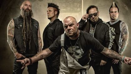five finger death punch drummer replacement blabbermouth net