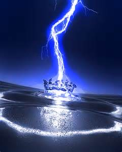 Struck By Lightning Images Image Gallery Lightning Water