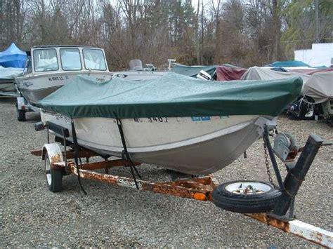 custom boat covers jackson mi quot fishing boat quot boat listings in mi