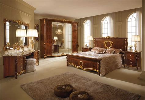 Italian Classic Bedroom Furniture Donatello Bedroom Furniture Mondital